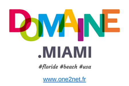 domaine Miami