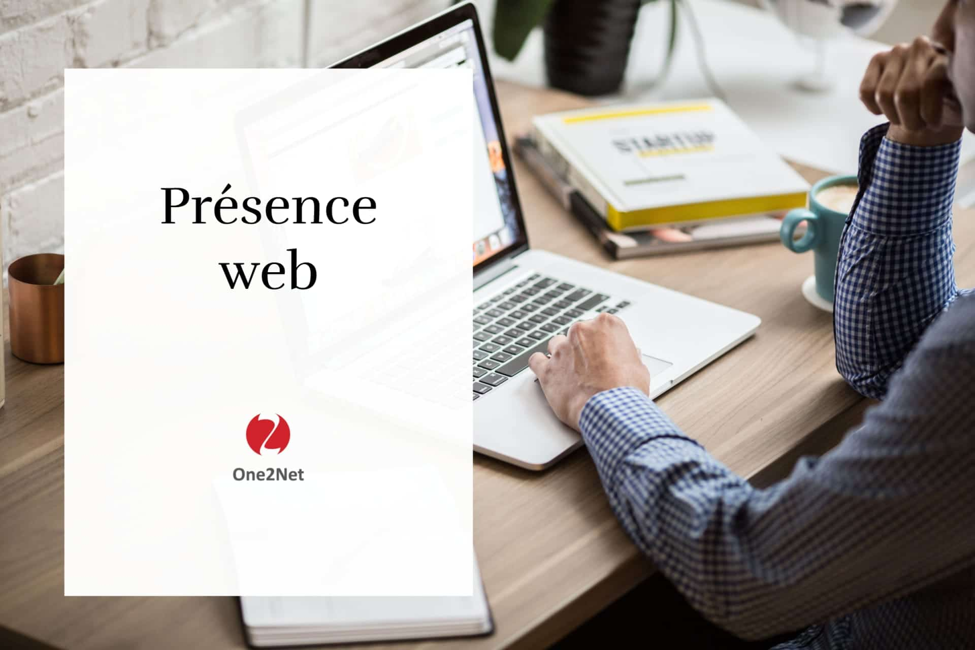 Présence web